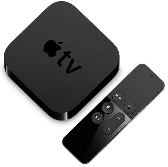 Apple TV_Preorder