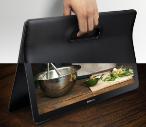 Samsung Galaxy View Tablet