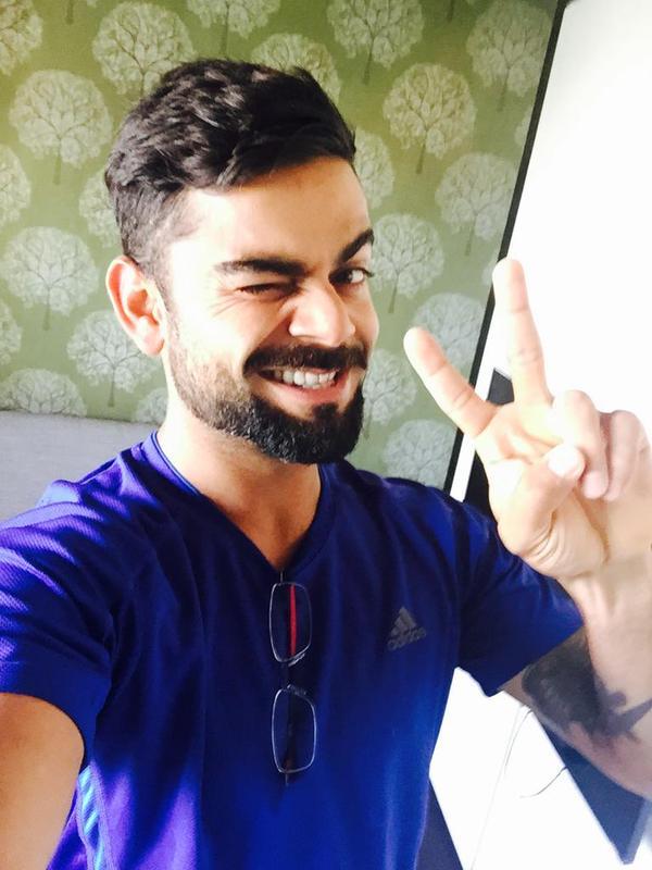 ICC ODI Ranking Virat Kohli