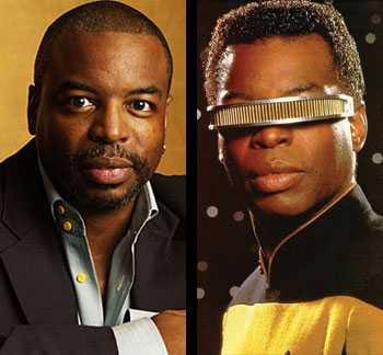 Star Trek device