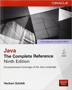 Studying Java Book 1