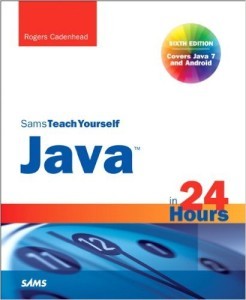 Studying Java Book 2