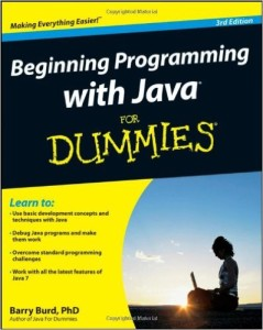 Studying Java Book 3