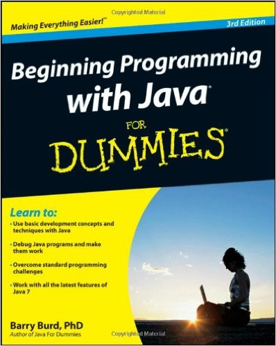 7 Books To Refer For Studying Java - The Generic Whiz