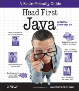 Studying Java Book 4