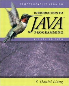 Studying Java Book 5