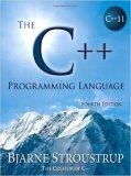 C++ Books The C++ Programming