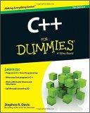 C++ books C++ for dummies