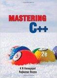 C++ books Mastering C++