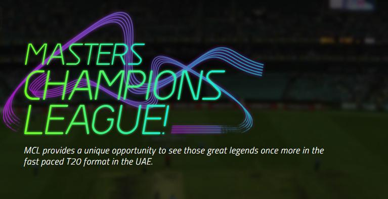Masters Champions League UAE