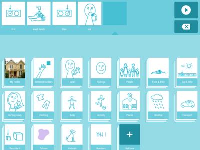 SwiftKey Symbols Android App