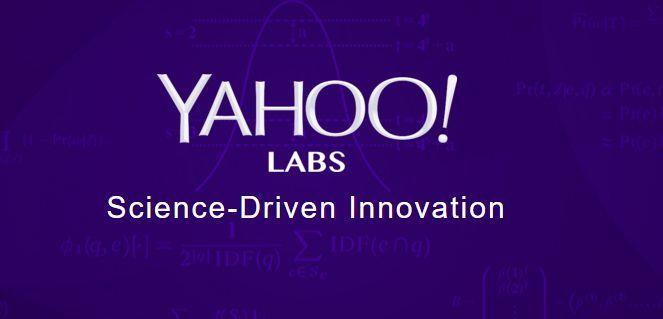 Yahoo Machine Learning Dataset