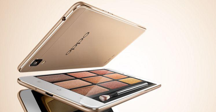 Oppo F1 Smartphone