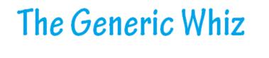 GenericWhiz_logo